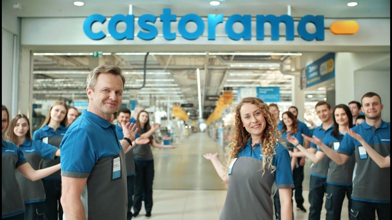 Jesteśmy otwarci! W Castoramie czekamy na Ciebie!