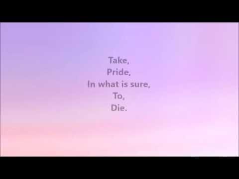 Twenty One Pilots - Truce Lyrics