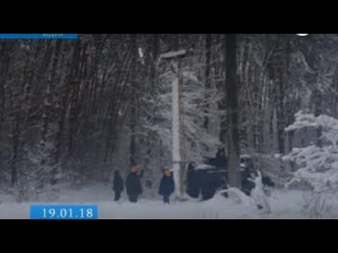 ТРК ВіККА: Черкаські обранці разом зі світловиками взялися ліквідувати енергетичні пориви