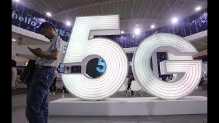 VOA连线(鲍蓉):美国拟推动私人资本超越中国5G技术