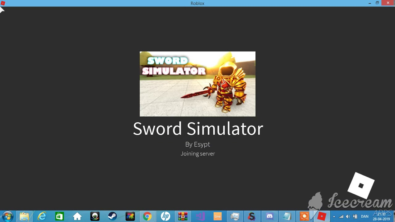 How To Hack Sword Simulator Roblox | Synapse X Roblox Free