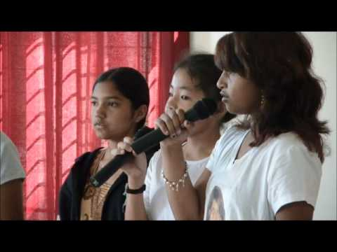 Candor International School - Imagine Song