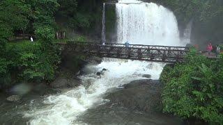 Shillong and Waterfalls | Meghalaya | Classic VideoShots