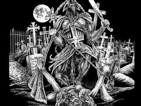 Morbosidad - Invocaciones Demoniacas