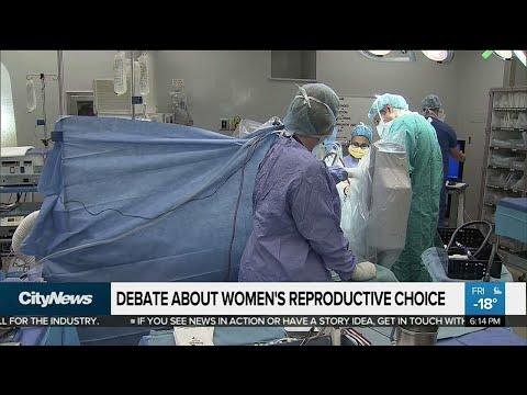Canadian doctors denying young women tubal ligation