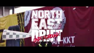 DRIFT KING : RAP-RACING Feat. North East Underground Drift
