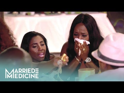 DRAMATIC Married To Medicine Atlanta Season 6 Trailer Reactions