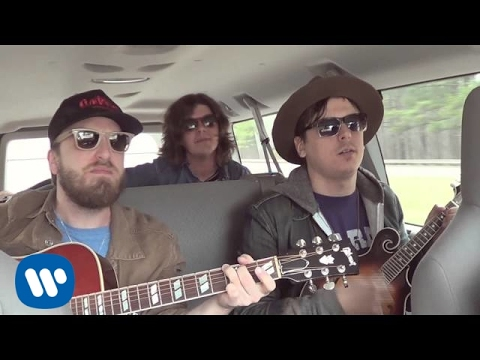 The Wild Feathers - You Ain't Goin' Nowhere (Truckstop Covers Series - Part 4)