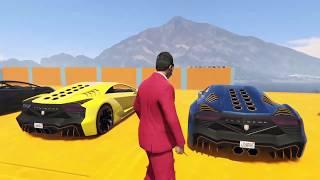 Random y Más (GTA V Online) - Directo!!!!!!!!!!!!!!