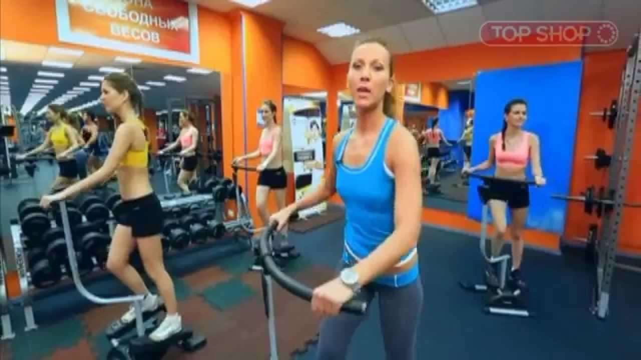 Тренажер Cardio Slim - Худей легко и просто!