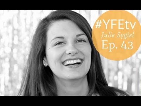 Dear Kates, Julie Sygiel (#YFEtv Ep. 43)