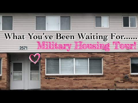 OUR NEW HOME! | JBLM Military On-Post Housing - Clarkdale
