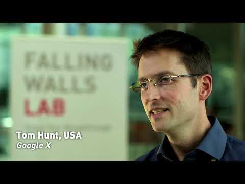 Falling Walls Lab 2017 Highlights