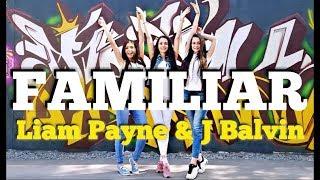 Familiar Liam Payne J Balvin ZIN 75 Zumba fitness Dance choreo by M.Belchikova.mp3