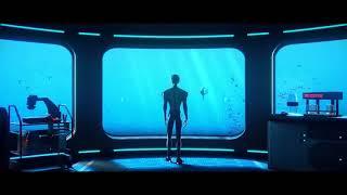 Кинематографический трейлер Subnautica посвященный выходу из раннего доступа