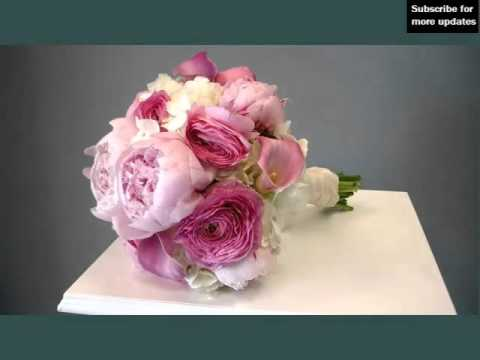 Peony And Hydrangea Bouquetpopular Pics Collection | Hydrangea Bouquet  Romance   YouTube
