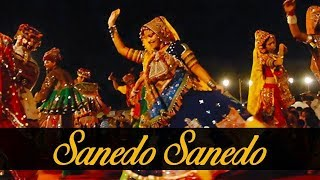 Sanedo Sanedo - Rudo Haalaari - Superhit Gujarati Song - Mehul Chauhan - Sulochna Vyas