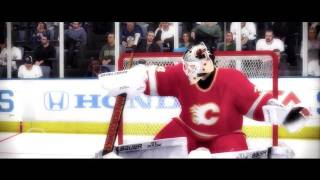 NHL 12 - Legendary Teaser Trailer (PS3, Xbox 360)