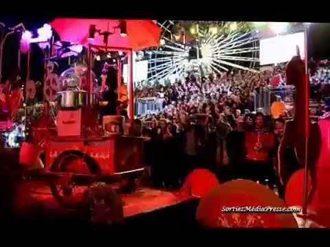 CARNAVAL DE NICE 2015 - CORSO DE NUIT - Sorties Media Presse - © Brigitte Lachaud