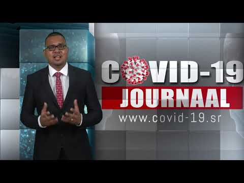 Het COVID 19 Journaal Aflevering 52 30 September 2