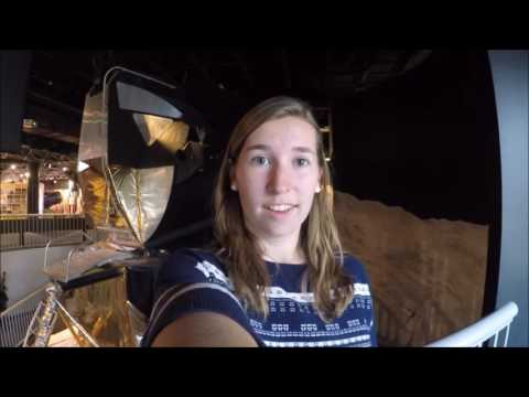 Kelly Vlog: The Museum of Science and Indestry, Chicago