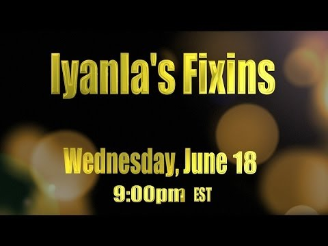 Iyanla's Fixins:The Family That Can't Stay Together
