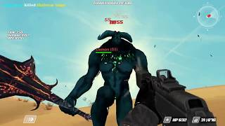 Masked Forces 2: Mystic Demons (Online Gameplay)