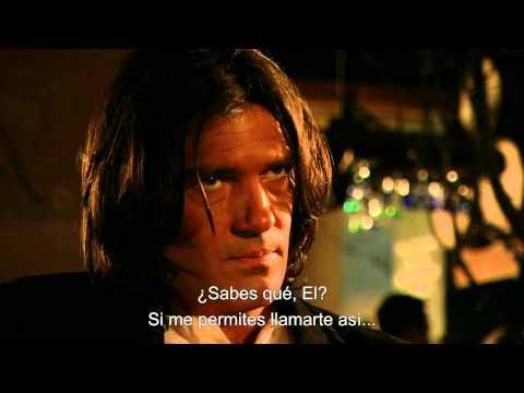 Trailer do filme Era Uma Vez no México