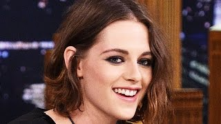Kristen Stewart Opens Up About Being Gay Vs Straight
