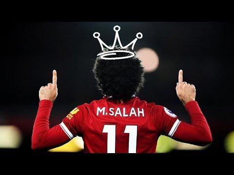 Mohamed Salah • The Egyptian King • 2017/18