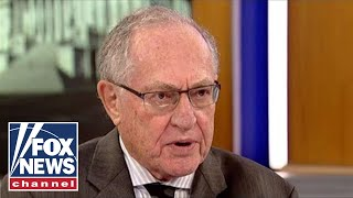 Dershowitz: Kavanaugh accuser needs to testify under oath
