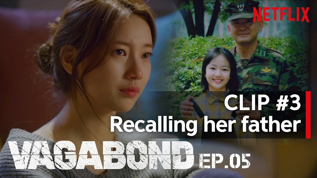 Download Recalling Her Father | VAGABOND - EP. 05 #3