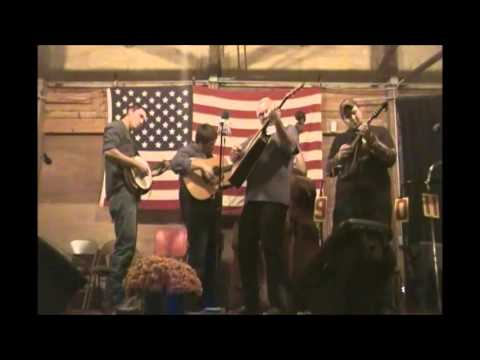 New Balance Bluegrass Doing Blue Trail of Sorrow   Hayden Indiana mp3