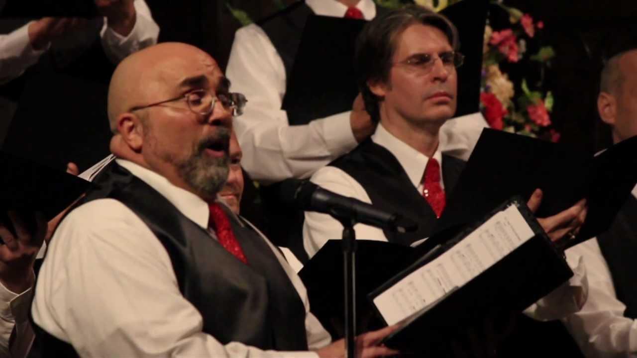 David s blog: Dayton Gay Mens Chorus