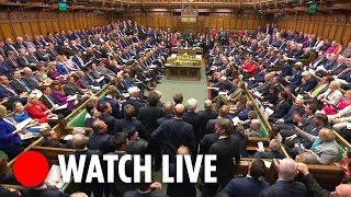 May wins no confidence vote (LIVE)
