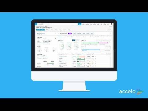 Accelo ServOps Overview (40min)