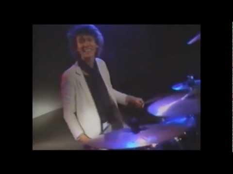 GEORGE KRANZ  Din Daa Daa  Trommeltanz Original clip 1983  HD