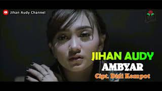 Jihan Audy Mungkin Mp3 Video Mp4 3gp