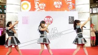 村重 杏奈 (16 歲) 田島 芽瑠 (15 歲) 本村 碧唯 (17 歲) 西九龍中心1樓...