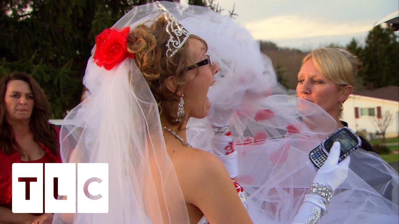 Breaking Tradition | Gypsy Brides US