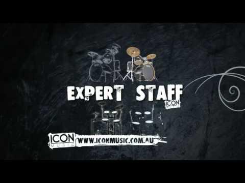 ICON MUSIC STORE SYDNEY