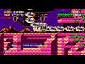 Sonic CD Steam - Multi Boss Spawns