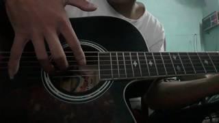 Hướng dẫn intro Ghen - Khắc Hưng