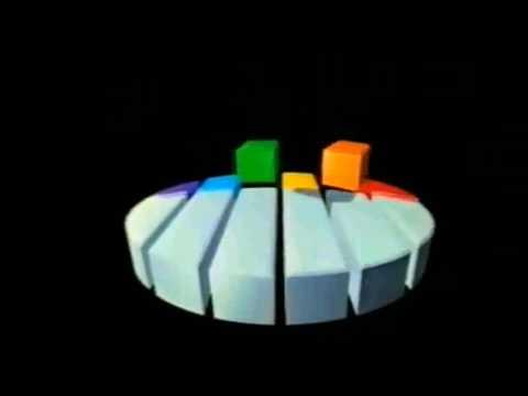 Central Ident Megamix Gigamix
