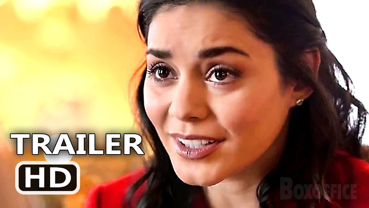 Download THE PRINCESS SWITCH 2 Switched Again Trailer (2020) Vanessa Hudgens Movie