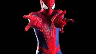 The Amazing Spider Man 2 trailer final music 2 soundtrak