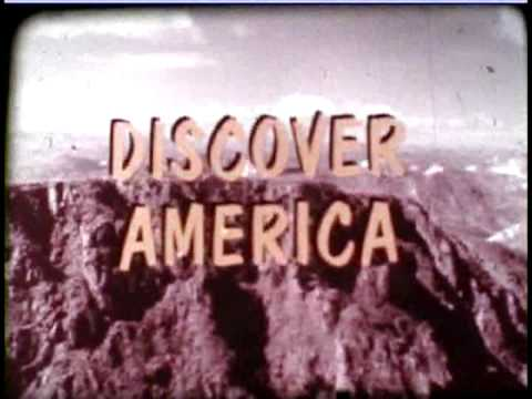 Discover America with José Jimenez Part 1