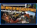 Las motos de mis suscriptores | Capitulo 1 (Parte 2) | AstroMotoVlogs