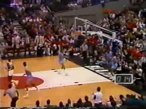 Clyde Drexler  Career High 50pts vs Kings (1989)