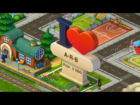 Township The Farm Game Android Bluestacks 2 | iOS Game Play